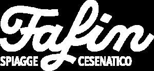 bagni fafin Cesenatico logo